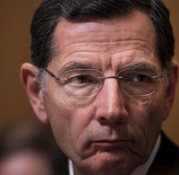 Senator John Barrasso Blames Russian LPG Imports on Democrats