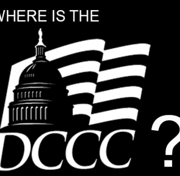 Where is the DCCC?